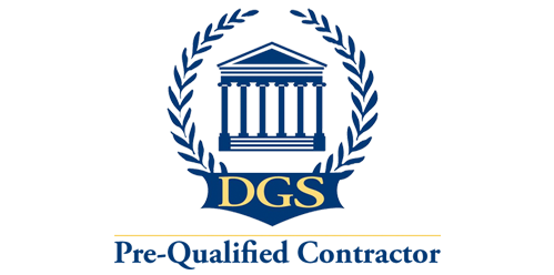 Pre-Qualified Contractor - Virginia Department of General Services