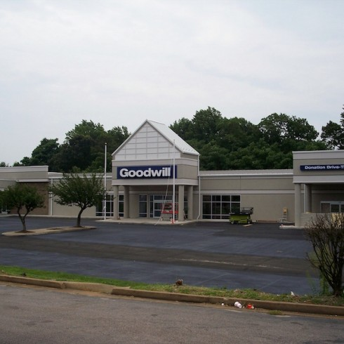 Goodwill Mechanicsville 7