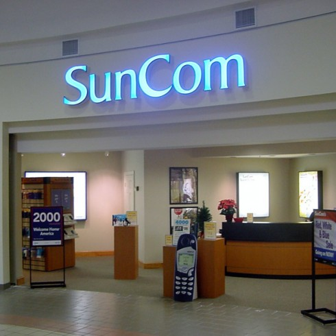 SunCom-Colonial-Mall-Greenville-NC