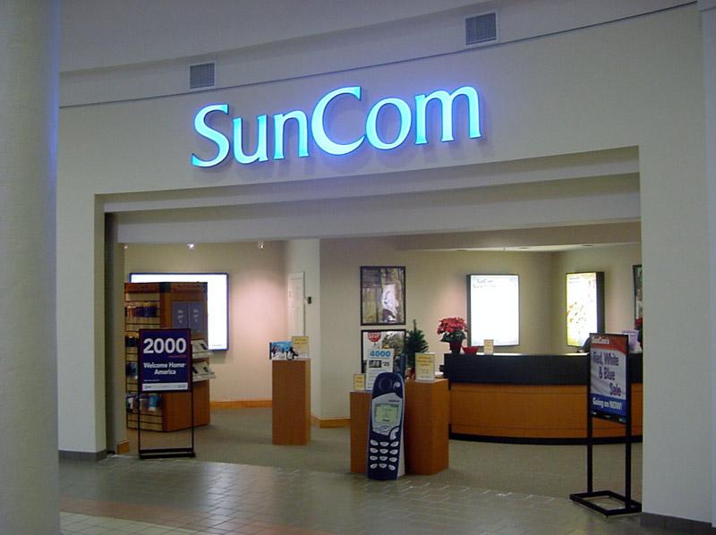 SunCom-Colonial-Mall-Greenville-NC